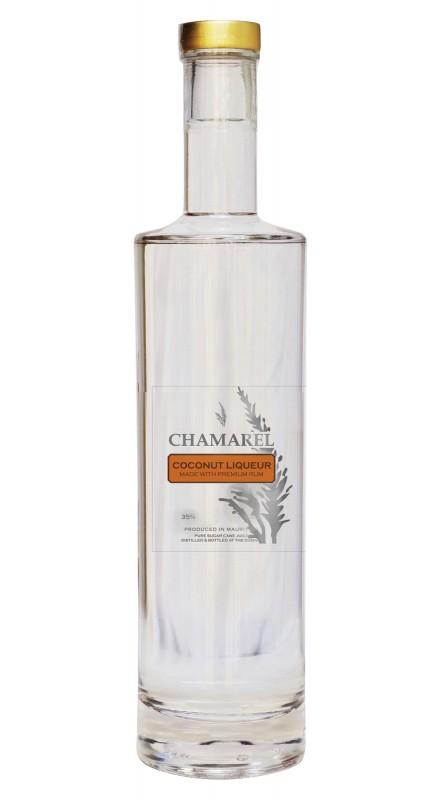Chamarel Coconut Liquore