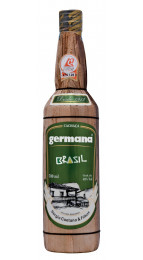 Germana Brasil Cachaça