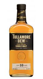 Tullamore Dew 10 Y.O. Single Malt Whisky