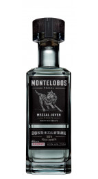 Montelobos Espadin Mezcal