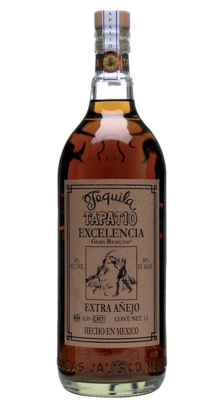 Tapatio Excelencia Gran Reserva Tequila