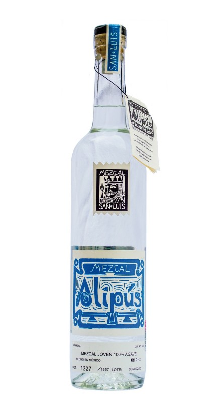 Alipus San Luis