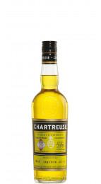 Chartreuse Jaune Old Blend - 70° Anniversario Velier