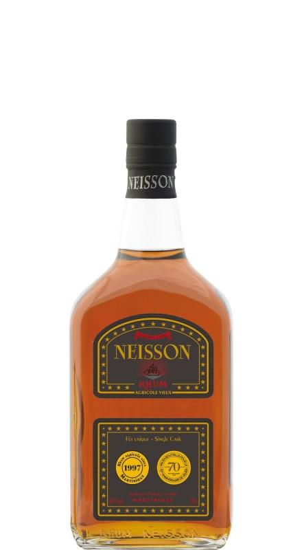 Neisson 1997 Fut Unique - 70° Anniversario Velier