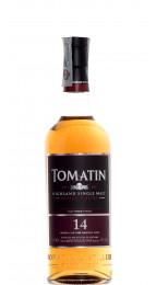 Tomatin 14 Y.O. Portwood Single Malt Whisky