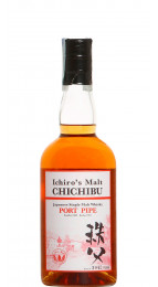 Chichibu 2009 Port Pipe Single Malt Whisky