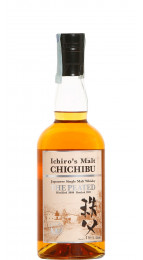 Chichibu Peated (Dist 2009 - Bot 2012) Single Malt Whisky