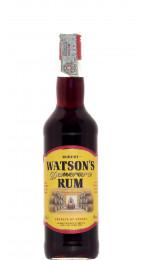 Demerara Watson's Rum