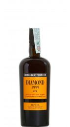 Demerara Diamond 1999 15 Y.O. Rum