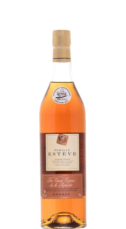 Esteve Tres Vieux De La Propriete Cognac