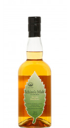 Ichiro's Malt Double Distilleries Single Malt Whisky