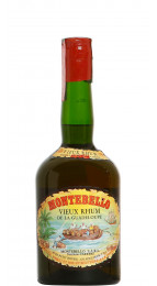 Montebello 1984 Rum