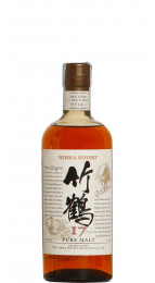 Nikka Taketsuru 17 Y.O. Vatted Malt Whisky