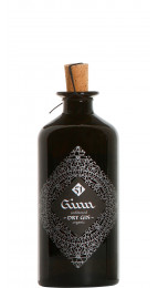 Organic Distillery Ginn Gin 50 cl