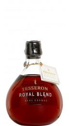 Tesseron Royal Blend Prestige Coffret Noir Cognac