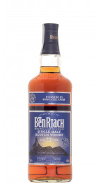 Benriach 22 Y.O. Moscatel Wood Finish Single Malt Whisky