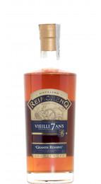 Reimonenq 7 Y.O. Grande Reserve 40 Pure Single Rum