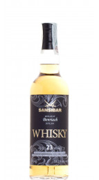 Benriach 23 Y.O. 1991 Bourbon Barrel Single Malt Whisky