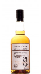 Chichibu 2014 Chibidaru Single Malt Whisky