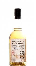 Chichibu 2013 Peated Single Malt Whisky