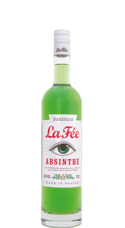 La Fée Parisienne Liquore Assenzio