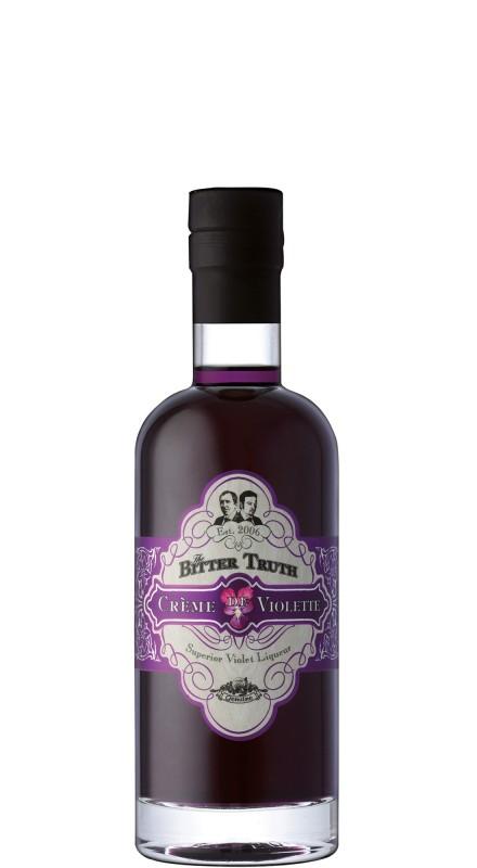 Bitter Truth Creme De Violette Liquore