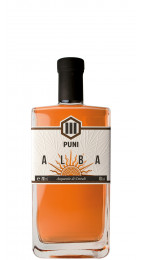 Puni Alba Single Malt Whisky