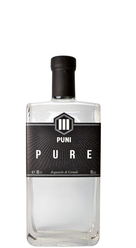 Puni Pure Single Malt Whisky