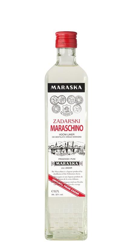 Maraska HR Liquore Maraschino