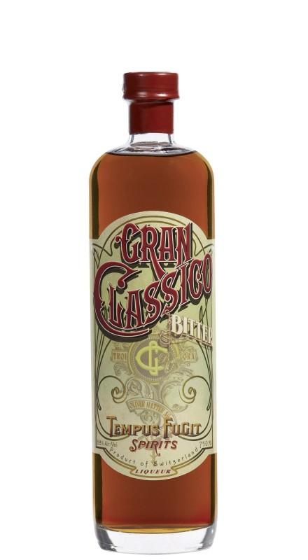 Tempus Fugit Gran Classico Liquore