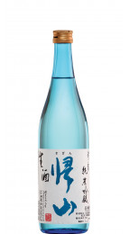 Kizan Sanban Japanese Sake