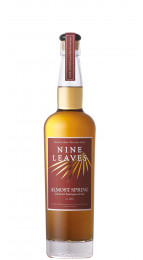 Nine Leaves Almost Spring Cabernet Sauvignon Cask Rum