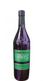 Chartreuse Liqueur D'elixir 1605