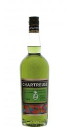 Chartreuse Verde Verte 250 Ans Liquore