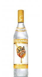 Stolichnaya Sticki Vodka