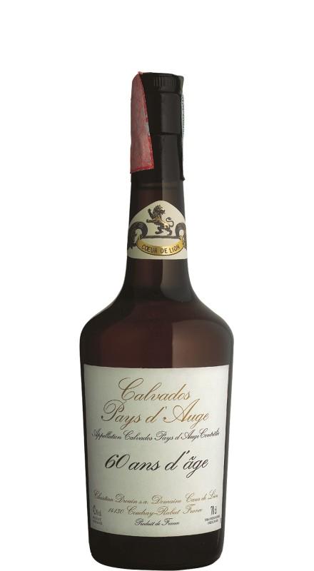 Drouin 60 Y.O. Calvados