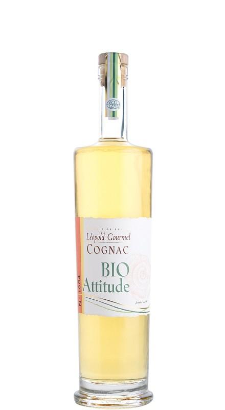 Léopold Gourmel Bio Attitude Cognac