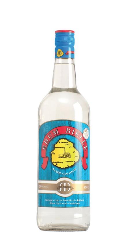 Bielle Blanc Rhum Agricole