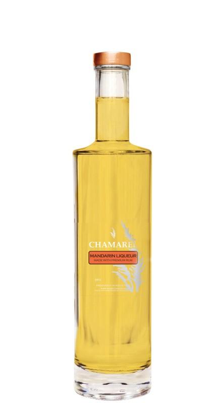 Chamarel Liquore al mandarino