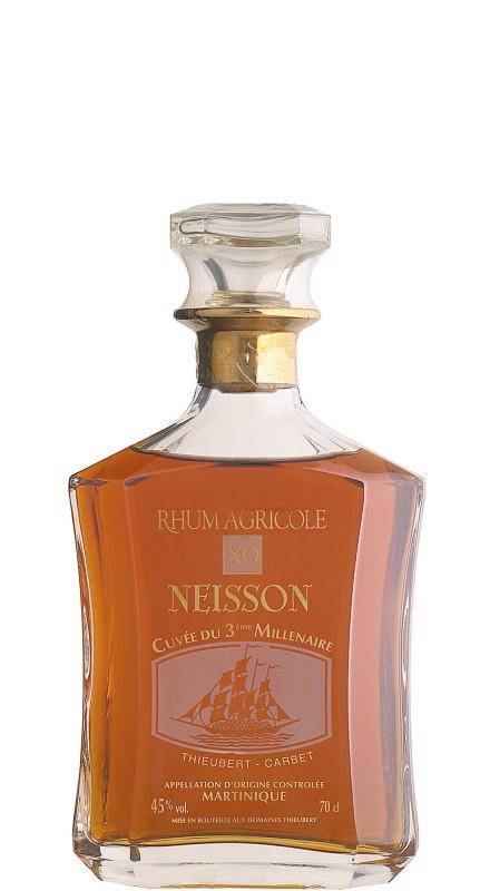 Neisson XO Rhum Agricole