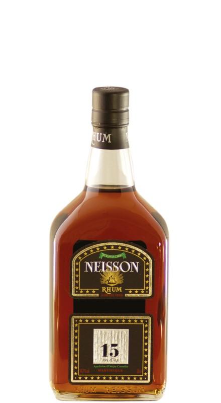 Neisson 15 Y.O. Rhum Agricole