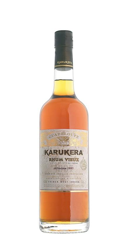 Karukera 1997 Rhum Agricole