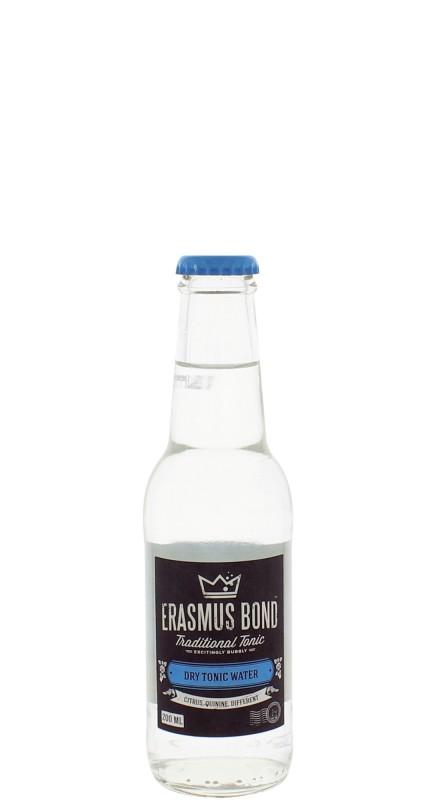 Erasmus Bond Dry Tonic x 24