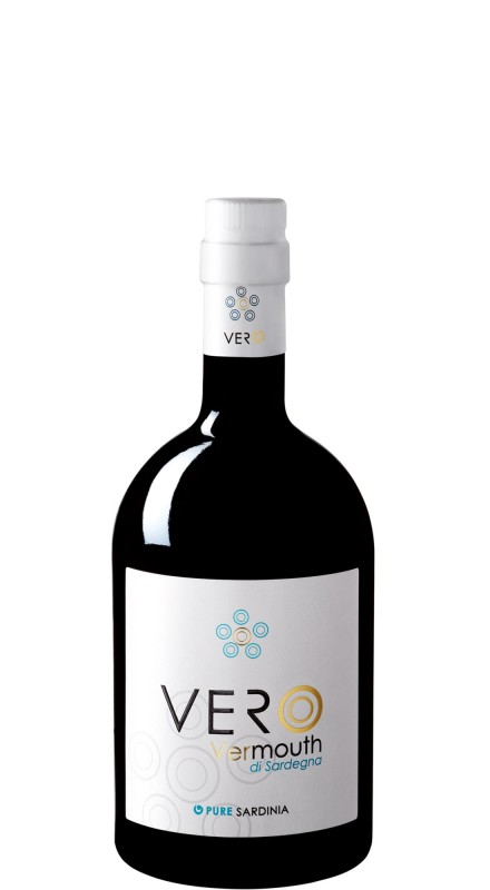 Pure Sardinia Vero Vermouth di Sardegna