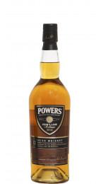 Powers 12 Y.O. John's Lane Release Irish Blended Whisky