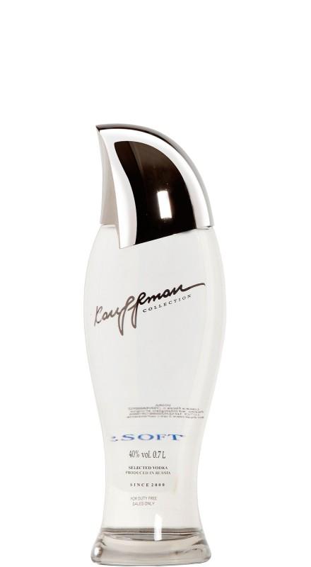 Kauffman Soft Vodka