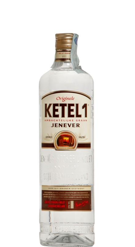 Ketel One Jenever Vodka