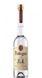 Polugar N° 1 Rye & Weat Vodka