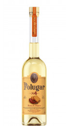 Polugar N°4 Honey & Allspice Vodka