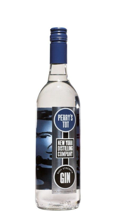 Perry's Tot Navy Strenght Gin